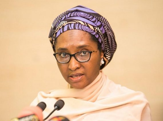 FGN DISBURSES N43,416,000,000.00 (USD120.6 MILLION) AS PERFORMANCE-BASED GRANTS TO 24 STATES
